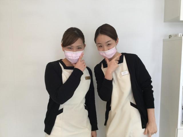 マスクに潜むお肌の【危険】