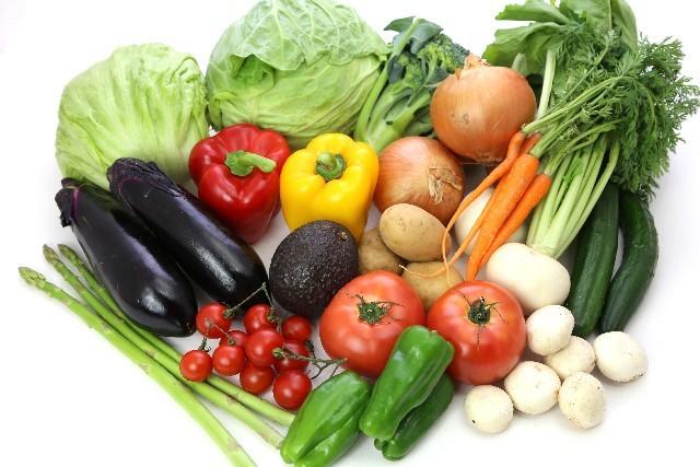 自家栽培の野菜と肌の腐らせない方法!