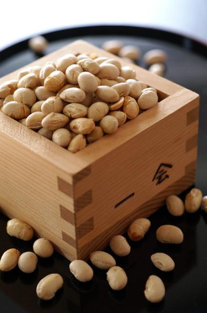 『豆』の日