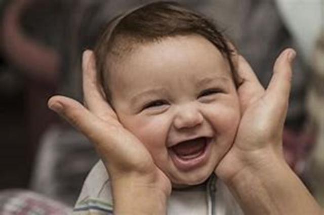 赤ちゃんが喜ぶものが【肌】も喜ぶ♪