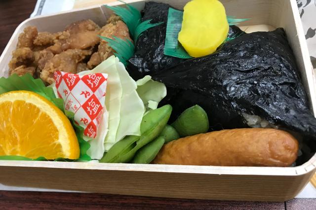 このお弁当を食べる【習慣】がありますか?