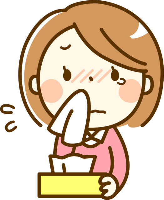 花粉症予防にも洗顔フォームが有効!