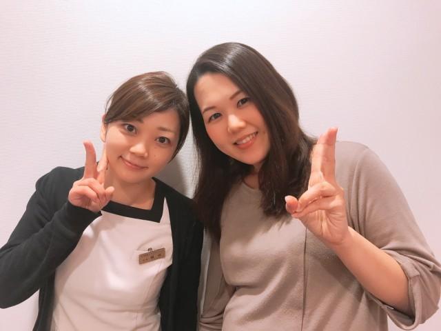 コスメコンシェルジュ小田との出会い