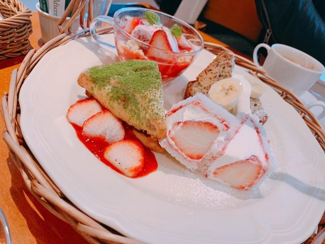 ○○を食べると【小顔】に!?