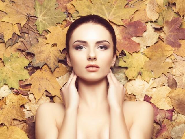 秋の乾燥は強敵!乾燥から肌を守る