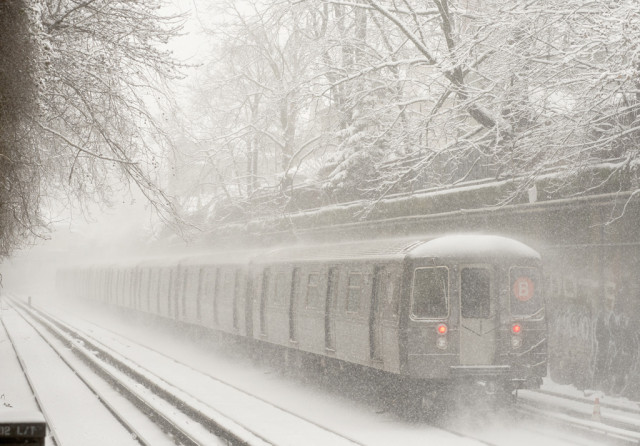 雪はいつもと違う【習慣】ができるチャンス